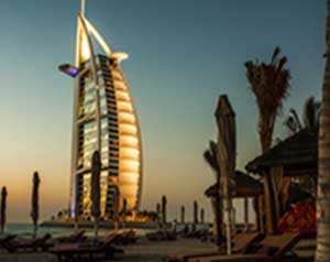 Cheap Flights to United Arab Emirates