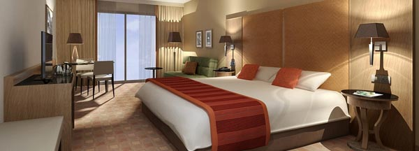 Book Hotel in Grand Mercure Dubai