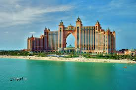 Book Hotel in Atlantis The Palm