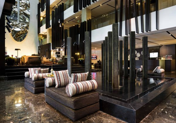 Book Hotel in The Canvas Dubai Mgallery By Sofitel (EX. Melia Dubai Hotel)